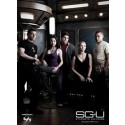 Stargate Universe(SGU) Season 2 DVD Box Set