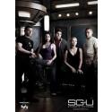 Stargate Universe(SGU) Season 2 DVD Box Set