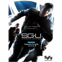 Stargate Universe(SGU) Seasons 1-2 DVD Box Set