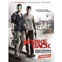 Strike Back Season 2 DVD Box Set