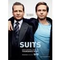 Suits Season 1 DVD Box Set