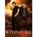 Supernatural Season 7 DVD Box Set