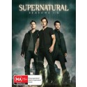 Supernatural Seasons 1-6 DVD Box Set