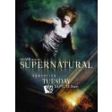 Supernatural Seasons 1-7 DVD Box Set