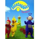 Teletubbies Seasons 1-6 DVD Box Set