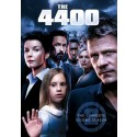 The 4400 Seasons 1-4 DVD Box Set