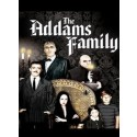 The Addams Family Seasons 1-3 DVD Box Set