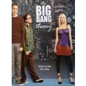 The Big Bang Theory Season 4 DVD Box Set
