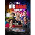 The Big Bang Theory Season 5 DVD Box Set