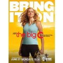 The Big C Season 2 DVD Box Set