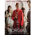 The Borgias Season 1 DVD Box Set