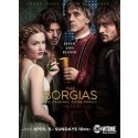 The Borgias Season 2 DVD Box Set