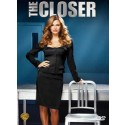 The Closer Season 7 DVD Box Set