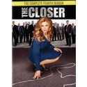 The Closer Seasons 1-7 DVD Box Set