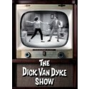 The Dick Van Dyke Show Seasons 1-5 DVD Box Set