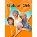 The Golden Girls Seasons 1-7 DVD Box Set