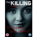 The Killing Season 1 DVD Box Set