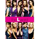 The L Word Seasons 1-6 DVD Box Set