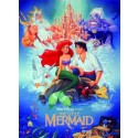 The Little Mermaid DVD Box Set
