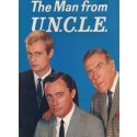 The Man from U.N.C.L.E. Seasons 1-4 DVD Box Set