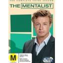 The Mentalist Season 3 DVD Box Set