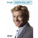 The Mentalist Season 4 DVD Box Set