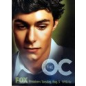 The OC.-Orange Country Seasons 1-4 DVD Box Set