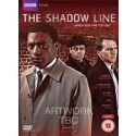 The Shadow Line Season 1 DVD Box Set