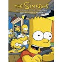 The Simpsons Season 22 DVD Box Set