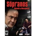 The Sopranos Seasons 1-6 DVD Box Set