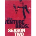 The Venture Bros Seasons 1-4 DVD Box Set