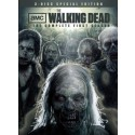 The Walking Dead Season 1 DVD Box Set