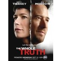 The Whole Truth Season 1 DVD Box Set