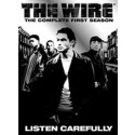 The Wire Seasons 1-5 DVD Box Set
