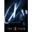The X Files Seasons 1-9 DVD Box Set