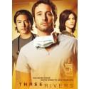 Three Rivers Season 1 DVD Box Set