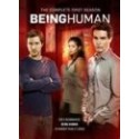 Being Human (US) Season 2 DVD Box Set