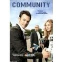 Community Seasons 1-3 DVD Box Set
