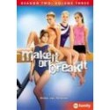 Make It or Break It Season 3 DVD Box Set