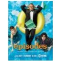Episodes Season 2 DVD Box Set
