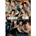 Queer As Folk Seasons 1-5 DVD Box Set