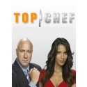 Top Chef Seasons 1-6 DVD Box Set