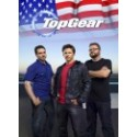 Top Gear USA Season 1 DVD Box Set