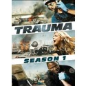 Trauma Season 1 DVD Box Set