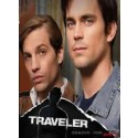 Traveler Season 1 DVD Box Set