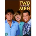 Two and a Half Men Seasons 1-8 DVD Box Set