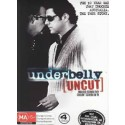 Underbelly Season 4 DVD Box Set