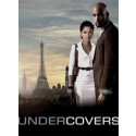 Undercovers Season 1 DVD Box Set