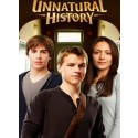 Unnatural History Season 1 DVD Box Set