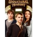 Unnatural History Season 1 DVD Box Set